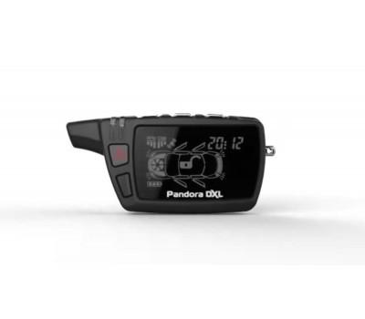 Брелок с ЖК-дисплеем Pandora D-463