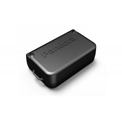 Bluetooth-обходчик Pandora DI-04 BT