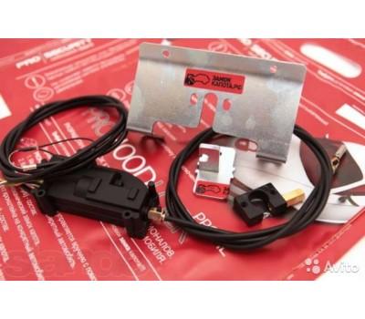 Блокиратор КПП GearLock электромеханический (модельный)
