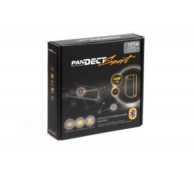 Автосигнализация Pandect Smart ВТ GPS