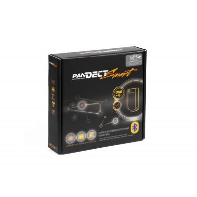 Противоугонная система Pandect Smart ВТ GPS