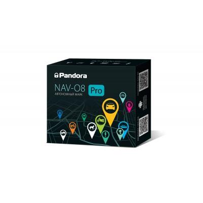 Противоугонно-поисковый спутниковый маяк Pandora NAV-08 Pro