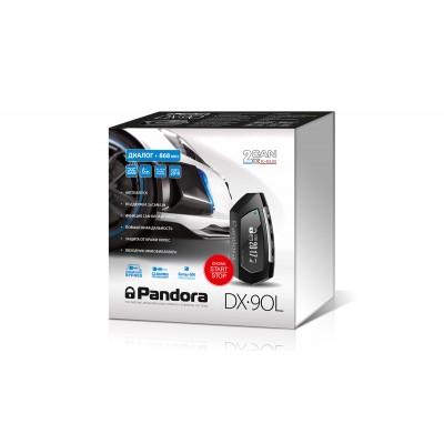 Сигнализация Pandora DX-90L