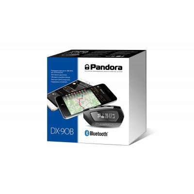 Сигнализация Pandora DX-90 В