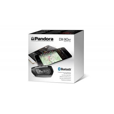 Сигнализация Pandora DX-90ВТ