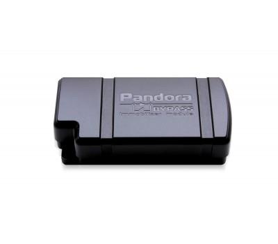 Обход иммобилайзера Pandora DI-03