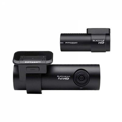 Автомобильный видеорегистратор Blackvue DR590W-2ch