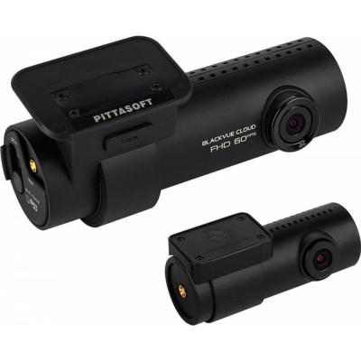 Автомобильный видеорегистратор Blackvue DR750S-2CH