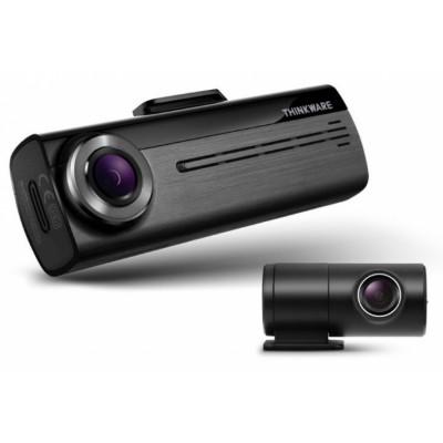 Автомобильный видеорегистратор Thinkware F200 - 2ch